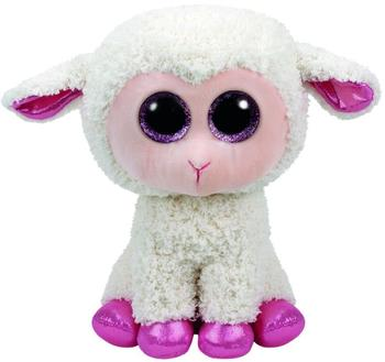 Ty Beanie Boos - Lamm Twinkle 24 cm