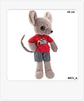 DEPESCHE Papa Maus Plüsch, 35 cm