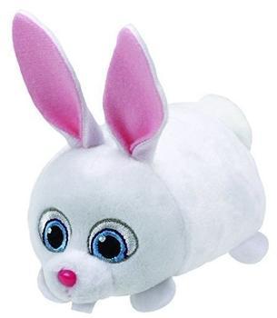 Ty Teeny - Pets Hase Snowball 10 cm