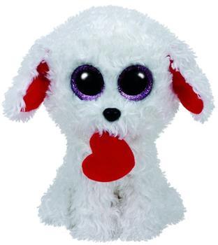 Ty Beanie Boos - Hund Honey Bun 15 cm