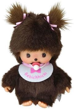 Sekiguchi Monchhichi Bebichhichi Mädchen Basic 235550