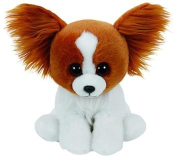 Ty Beanie Babies - Hund Barks 15 cm