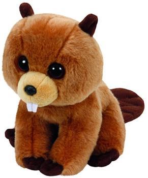 Ty Beanie Babies - Biber Richie 15 cm