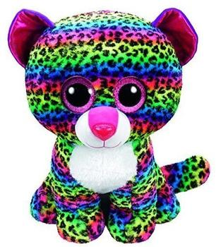 Ty Beanie Boos - Dotty Leopard 42 cm
