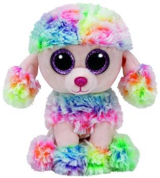 Ty Beanie Boos - Pudel Rainbow 15 cm