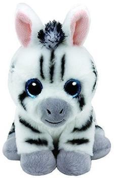 Ty Beanie Babies - Zebra Stripes 15 cm