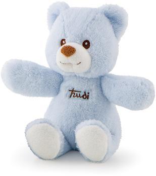 Trudi Cremino Bär blau 18123
