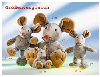 Schaffer Maus Eddi 16 cm