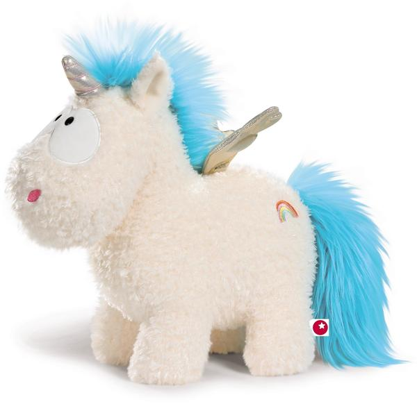 NICI Theodor & Friends - Einhorn Rainbow Flair 32 cm