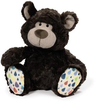 NICI Classic Bear - Bär dunkelbraun 25 cm
