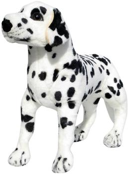 Wagner Stofftiere Dalmatiner stehend 1036