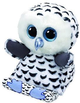 Ty Peek A Boos - Schneeeule Omar 32 cm