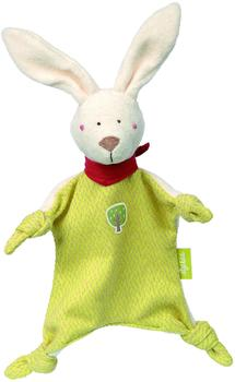 sigikid Green Collection Hase 41803