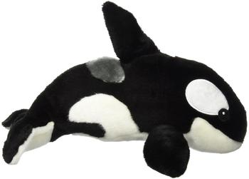 SIMBA Nicotoy Plüsch Orka Wal
