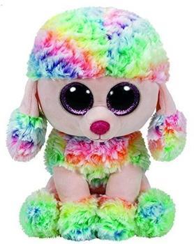 Ty Beanie Boos - Pudel Rainbow 24 cm