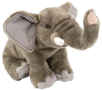 Wild Republic Cuddlekins Elefant 30 cm