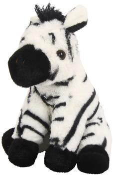 Wild Republic Cuddlekins Mini Baby Zebra 10853