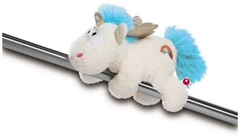 NICI Theodor & Friends - MagNici Einhorn Rainbow Flair 12 cm