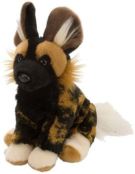 Wild Republic Cuddlekins Mini Afrikanischer Wildhund 20cm
