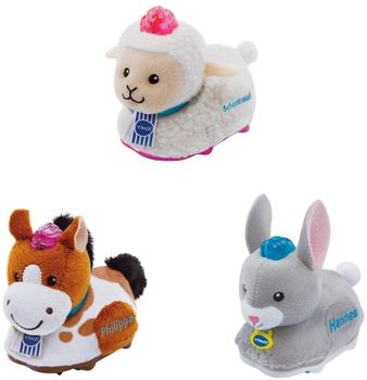Vtech Tip Tap Baby Tiere Set 80-245304