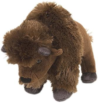 Wild Republic Cuddlekins Mini Bison 10856