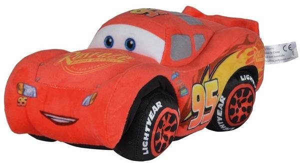 Schuco Cars 3 - Lightning Mc Queen 25 cm