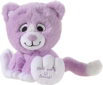 heunec-give-me-a-smile-kitty-violett-14-cm