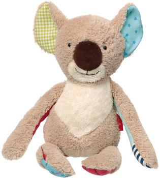 Sigikid Koala Patchwork Sweety, 34cm (38846)