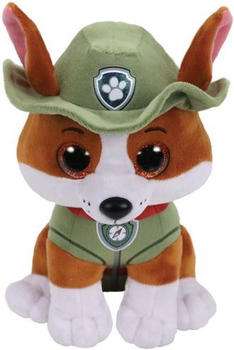 ty-beanie-boos-paw-patrol-tracker-24-cm