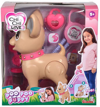 Simba Chi Chi Love - Poo Poo Puppy