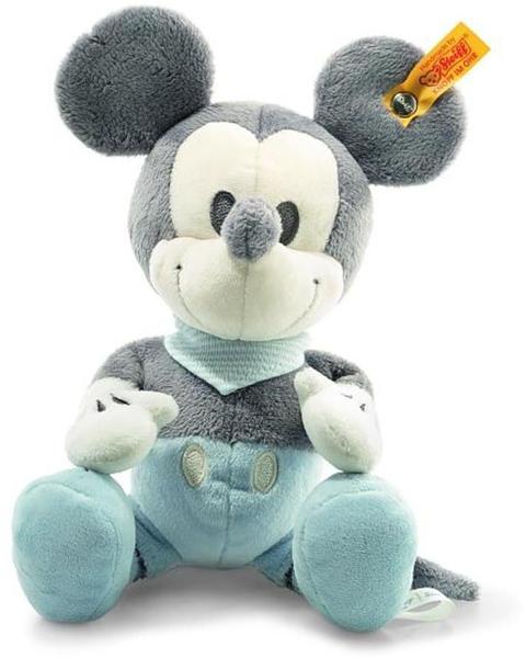 Steiff Mickey Mouse mit Quietsche und Knisterfolie