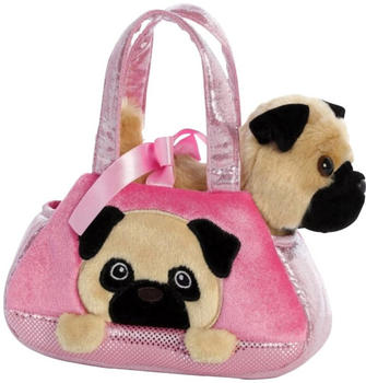 aurora-world-fancy-pals-plueschmops-mit-tasche