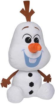 Simba Disney Frozen Chunky Olaf 43cm