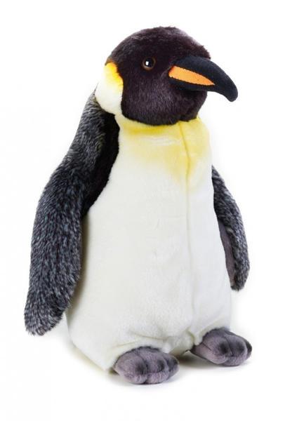 National Geographic Plüschtier-Pinguin 28cm