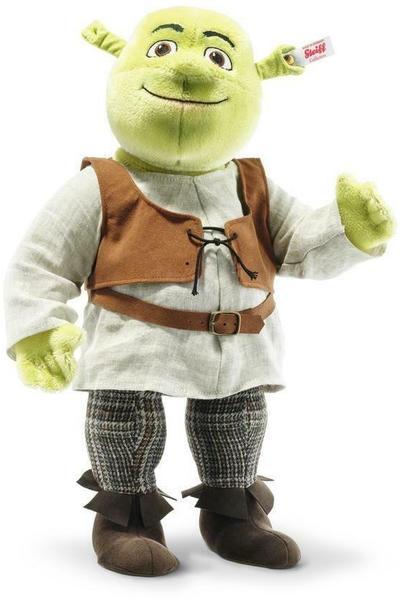 Steiff Shrek 42 cm