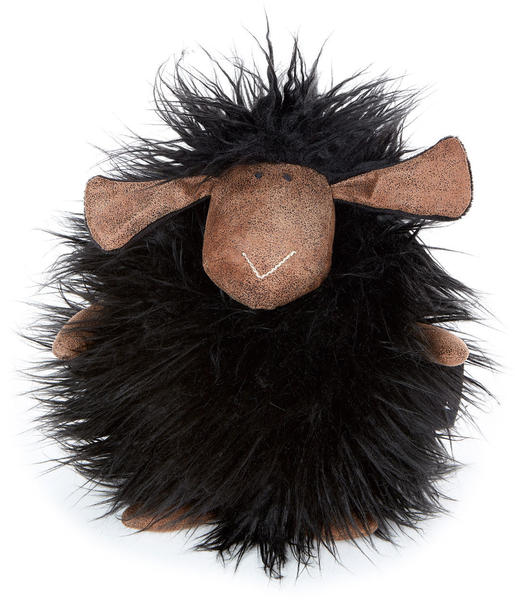 Sigikid Beasts - Schaf Black Sheepy 22 cm