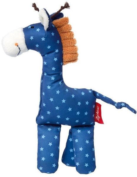 Sigikid Giraffe blau (41669)