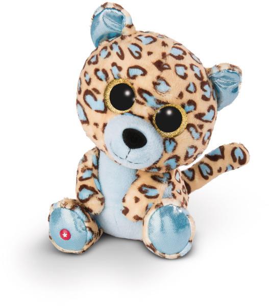 NICI Glubschis - Leopard Lassi 25 cm