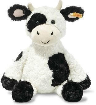 Steiff Soft Cuddly Friends - Cobb Kuh 45 cm