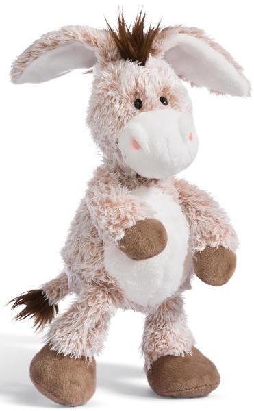 NICI Spring - Esel 35 cm