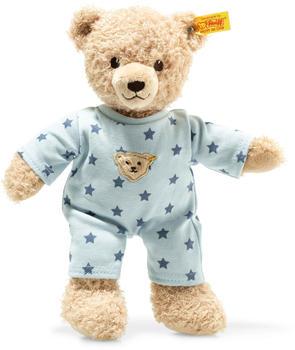 steiff-teddy-and-me-teddybaer-junge-mit-schlafanzug