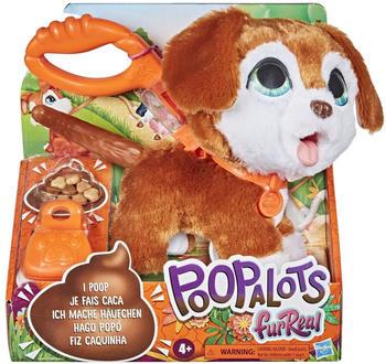 FurReal Friends Poopalots Große Racker - Hund
