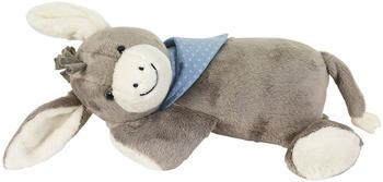 Sterntaler Schlaf-gut-Figur Esel Emmi 30 cm