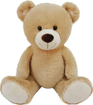 Vedes Plüsch-Teddy sitzend 90cm