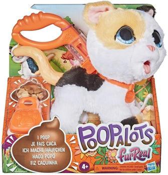 FurReal Friends Poopalots Große Racker - Katze
