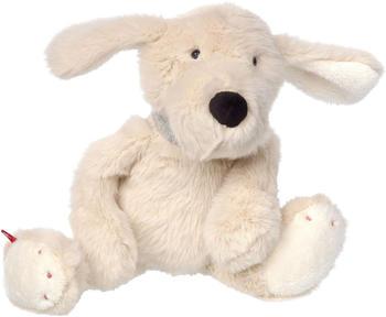 Sigikid Sweety - Schneechen Hund 34 cm