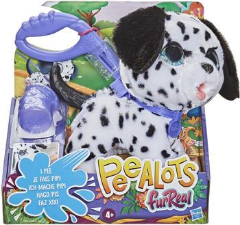FurReal Friends Peealots - große Racker Hund