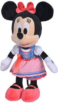 Simba Disney Dirndl Minnie