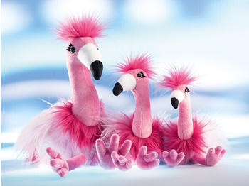Schaffer Rudolf Collection - Flamingo Chantal, 34 cm (5571)