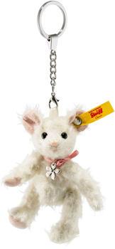 steiff-teddybaeren-klassische-teddybaeren-anhaenger-tiny-maus-weiss-10cm-040313